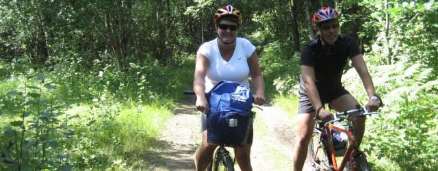 Häng med på en guidad cykeltur i Karlskrona skärgård. Du får träffa nya människor och får en härlig naturupplevelse under trygga förhållanden. Turen går från Karlskrona stad med båt ut […]