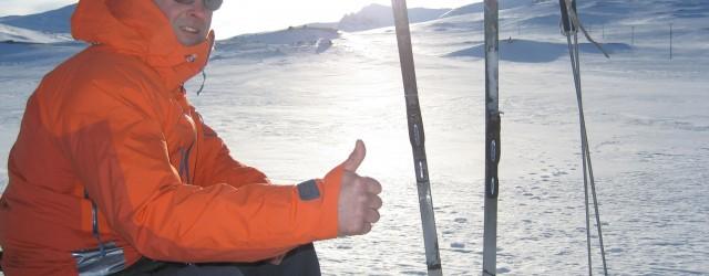 Följ med oss ut på tur med skidor och pulka på fjället under 7 dagar. Vi skidar fram längs markerade leder igenom vinterlandskapet. Vi övernattar i tält i anslutning till […]