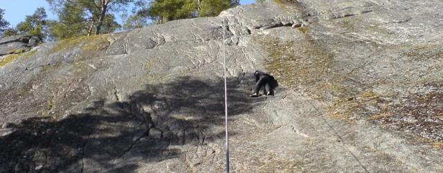 Häng med o pröva på klippklättring under 2 dagar, vid Mariannelund i Småland. Du får träffa nya människor och får en härlig naturupplevelse under trygga förhållanden. Turen är under 3 […]