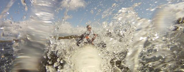 Vill du ta nästa steg i paddling och utmana dig själv? Följ med och provpaddla surfski! En surfski kan man likna vid en kajak som är öppen utan kapell, oftast […]