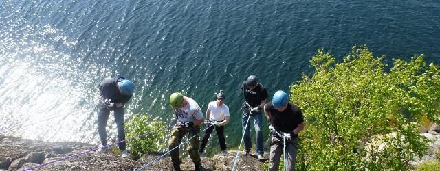 Upplev ett unikt naturområde i Sverige med vilda djur, äventyr och förstklassig mat! Vi samarbetar med Eriksberg Vilt o Natur där vi erbjuder möjligheter för företag att genomföra konferensaktiviteter, grupputveckling […]
