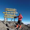 Vårt andra berg i 7 Summits, blev Kilimanjaro i Tanzania. Det är det högsta berget i Afrika och vi stod på toppen av det den 29:e juli 2016 kl 08.30. […]