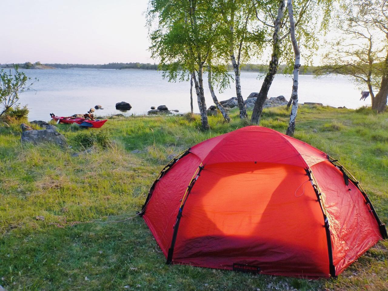 Unika upplevelser och äventyr i Karlskrona Skärgård och Eriksberg Vilt & Natur.